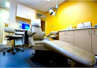 Comfortable Patient Rooms