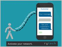 Activate Your Network with Text Message Marketing