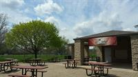 Spring Rock Park Concession Stand