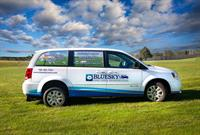 BlueSky Home Care and Transportation