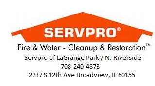 SERVPRO of LaGrange Park/North Riverside