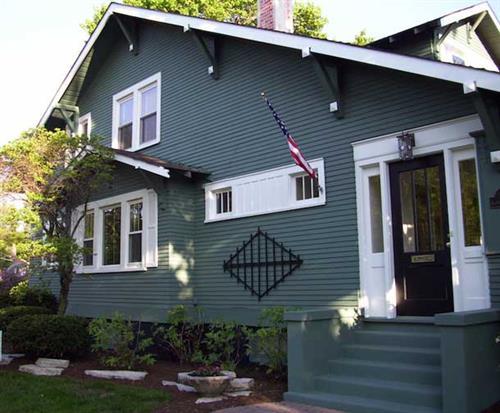 exterior painters hinsdale