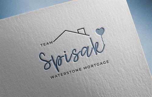 Logo Design for Team Spisak