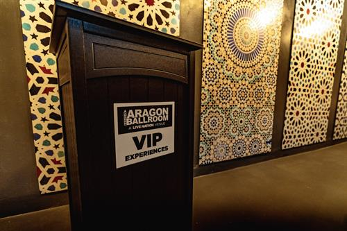Aragon Ballrom - Downtown Chicago