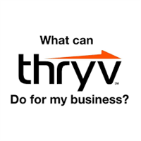THRYV INC. - Small Business Software and Lead Generation