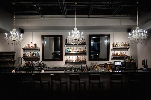 Vie Restaurant | Dinner and Drinks, Tuesday to Saturday