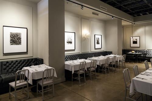 Vie Restaurant | Seasonal Cuisine in Western Springs