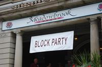 Annual Block Party