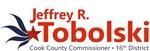 Cook County, 16th District Office (Friends of Jeffrey Tobolski)