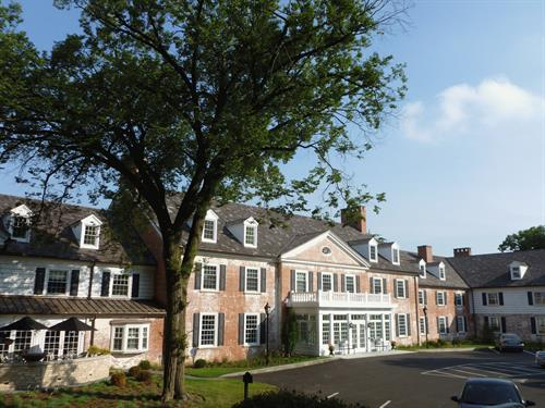 King-Bruwaert House opened in 1933 and continues a long history of quality care and services for adults, age 60 and better.