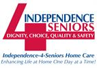 Independence-4-Seniors Home Care