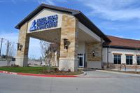 North Texas Orthopedics & Spine Center Main Entrance