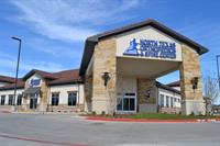 North Texas Orthopedics & Spine Center Main Entrance/Physical Therapy Entrance