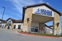 North Texas Orthopedics & Spine Center- Corner of Heritage Trace and N. Beach Street