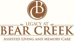 Legacy at Bear Creek