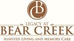 Legacy at Bear Creek