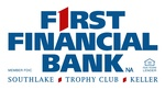 First Financial Bank - Keller