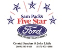 Five Star Ford of North Richland Hills