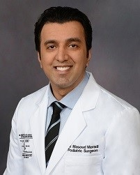 Dr. Masoud Moradi