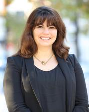Associate Attorney Ashley Gilmore