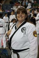 Ms. Mary Nero 4th Degree Black Belt