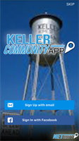 Keller Community App