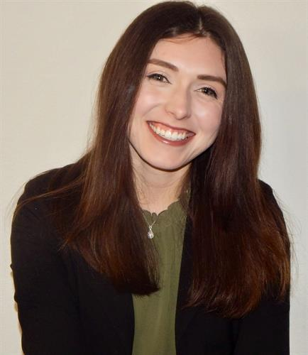 Hannah Tobias, Spanish Counselor