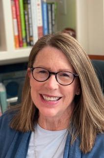 Sharon Larking, Therapist