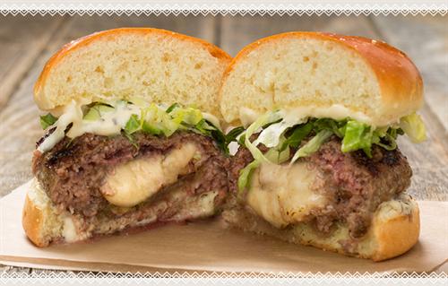 612 Burger