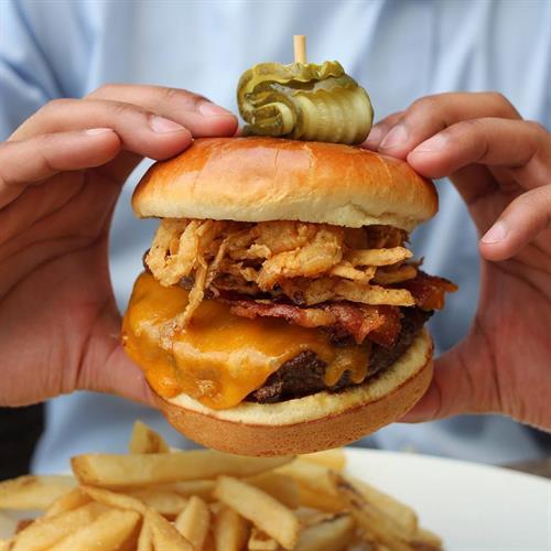 KC Burger