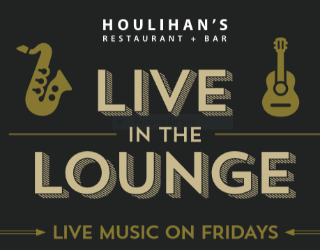 Live Music Every Friday Night