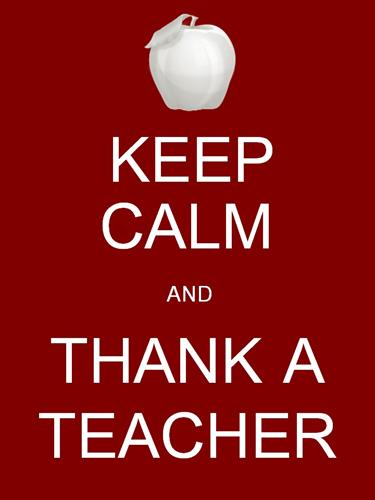 Teacher Appreciation Monday's 3pm-7pm.  Show your school ID and get a free Happy Hour Appetizer
