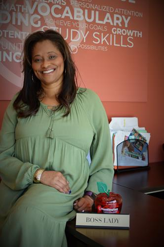 Shanda B. Wright, Executive Director