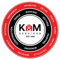 K&M Services | Roofing and Construction