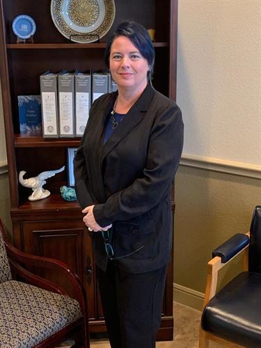 Rhonda Larimer