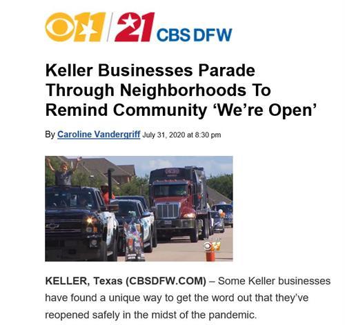 Keller Chamber - Music Parade V2