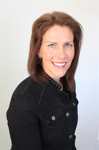 Renee Cossman, Founder