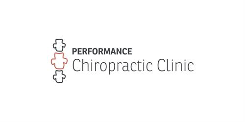 Performance Chiropractic Clinic Logo