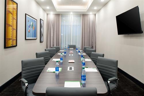 Alliance Boardroom