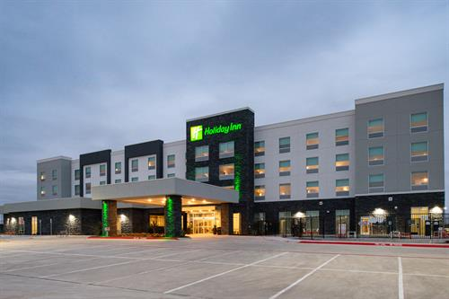 Holiday Inn Fort Worth Alliance