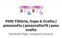 PMS Fabrics & Crafts