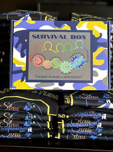 Survival Program - Survival Box