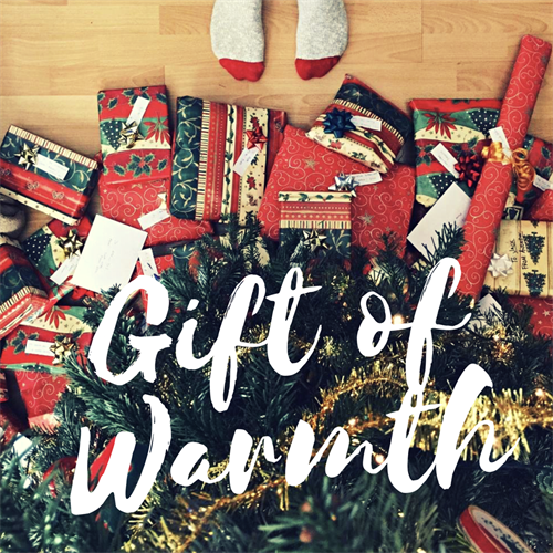 2019 - J & J Air Provided the 5th Annual Gift of Warmth