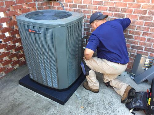 Residential Heating and AC Repairs, Maintenance, and Installation