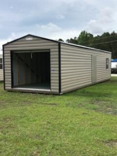 12x36 garage