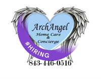Arch Angel Home Care & Medical Accessories
