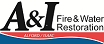 A & I Fire & Water Restoration