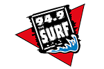 94.9 The Surf