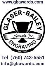 Glaser-Bailey Awards & Engraving