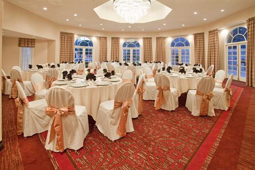 Rotunda Ballroom